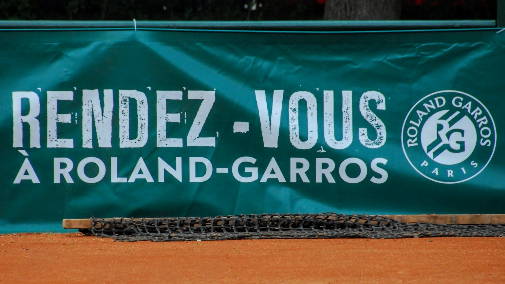 Boutique Roland Garros 2020
