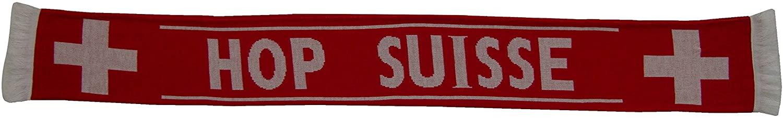 Echarpe Supporter Suisse
