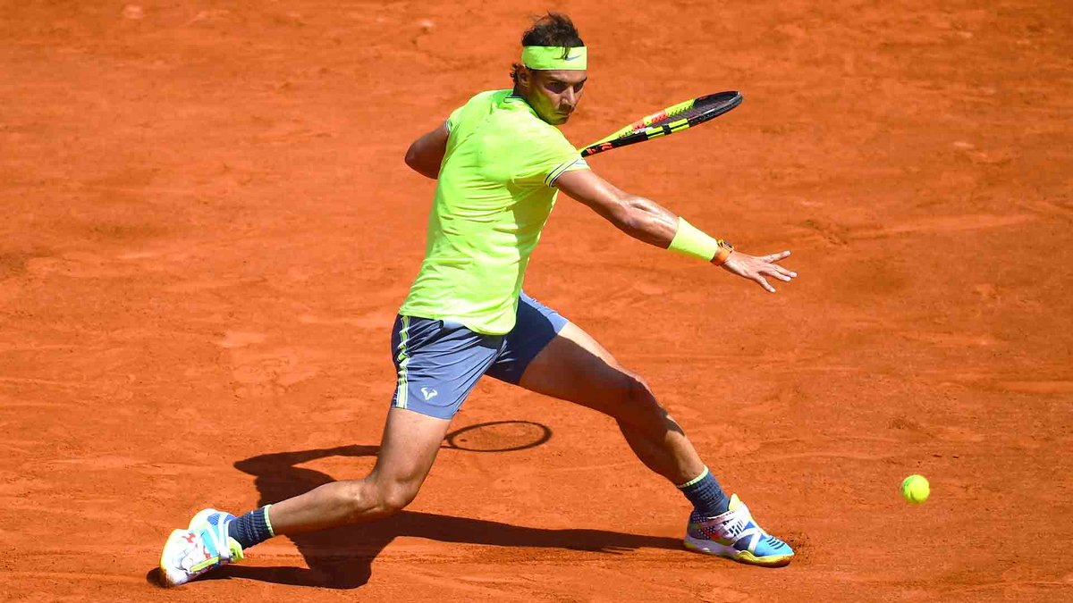 Collection Nike Rafa - Nadal