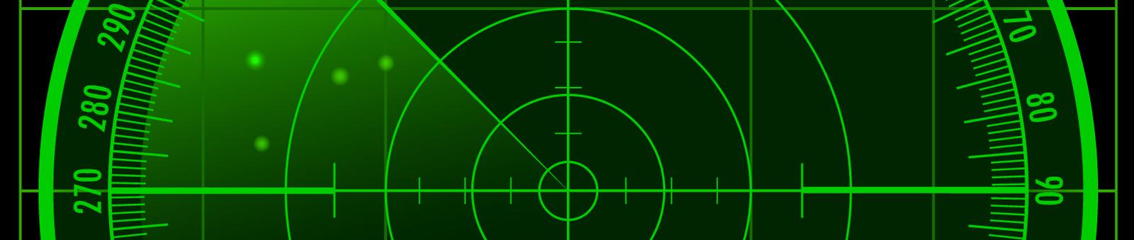 Radar - Controleur de vitesse