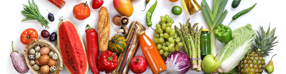Diététique / Nutrition