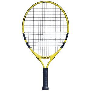Raquette Babolat 19 junior Nadal - 5/6 ans 175 gr