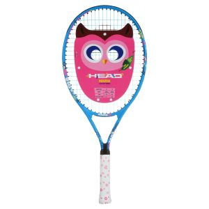 Raquette Head Junior Sharapova Taille 25 (7/9 ans env.)