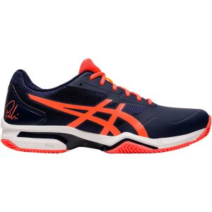 Chaussures Homme Asics Gel 2020 Pablo Lima - Terre Battue - Padel