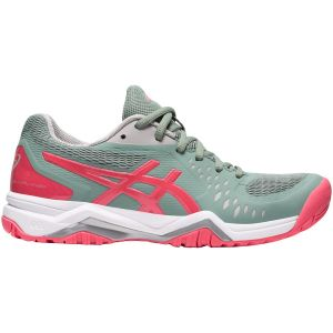Chaussures Dame Asics Challenger - Toutes surfaces