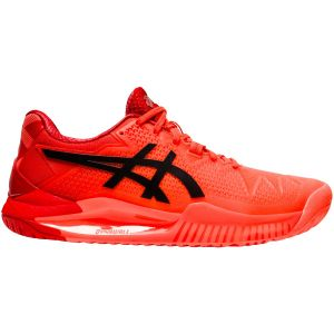 Chaussures Dame Asics Resolution 8 - Tokyo - Toutes surfaces