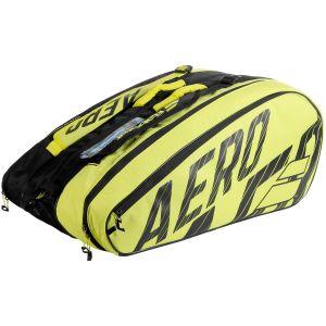Sac de Tennis Babolat Pure Aero x12 Nadal Roland Garros