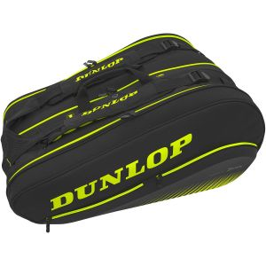Sac 12 Raquettes Dunlop SX Performance Thermo
