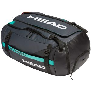 Sac Head Gravity Tour Team - Volume 12 Raquettes + Compartiment à Chaussures