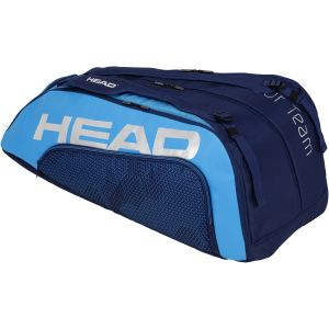 Sac 12 Raquettes Head Tour Team Extreme Marine/Bleu 2020