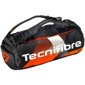 Sac Tecnifibre Air Endurance Rackpack Noir/Orange