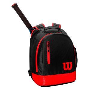 Sac à Dos Wilson Team Rouge/Noir