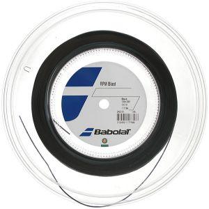 Bobine Babolat RPM Blast 100m Modèle : Wawrinka - Nadal - Tsonga - 8 raquettes env.