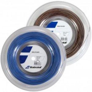 Bobine Babolat RPM Power D. Thiem - 200 m - Contrôle - Puissance - Confort