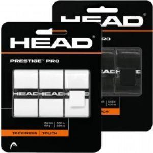 Surgrips Head Prestige Pro -Noir ou Blanc