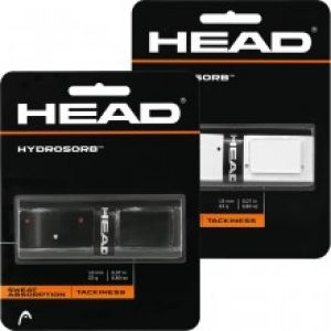 Grip Head Hydrosorb Perforé - Blanc ou Noir