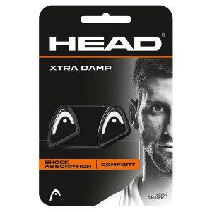 Antivibrateur Head Xtra Damp Noir/Blanc