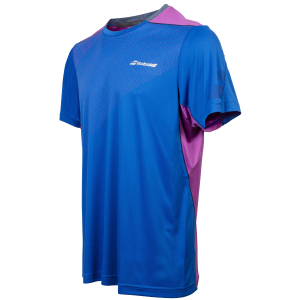 T-Shirt Homme Babolat Crew Neck - Taille S