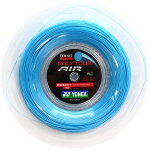 Cordage Yonex Poly Tour Air 1.25 - Bobine 200m - 16 raquettes env. (Contrôle et Confort)