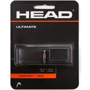 Grip Head Ultimate - Confortable et Absorbant