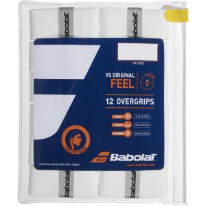 12 Surgrips Babolat VS Original - Utilisé par Nadal