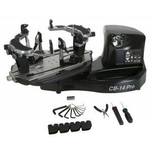 Machine Electronique à Corder CB-14 Pro (Tennis + Squash-Badminton)