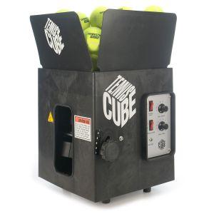 Lance-Balles TUTOR Cube sur Batterie