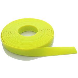 Rouleau 20 m Bande Plastique - Délimite une partie du Terrain et pour Exercer les Trajectoires