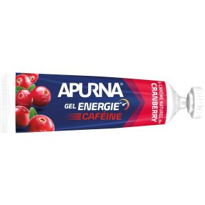 Gel Energie Apurna - Passage Difficile Tie-Break- 35 gr