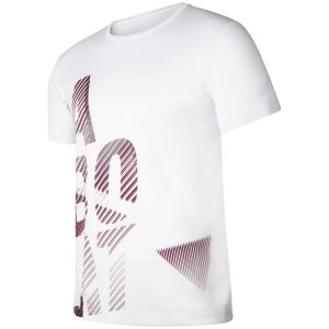 T-Shirt Homme Babolat Logo 1x Taille M
