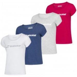 T-Shirt Dame Babolat Club