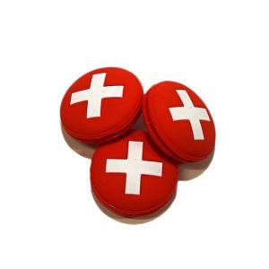 Antivibrateurs x3 - Suisse Team