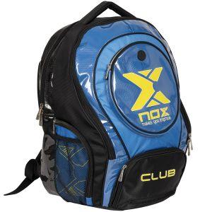 Sac à Dos Nox Club Bleu