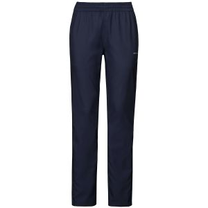 Pantalon Dame Head Club Marine
