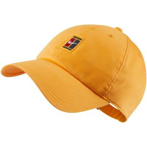 Casquette Homme Nike Tennis Player Orange