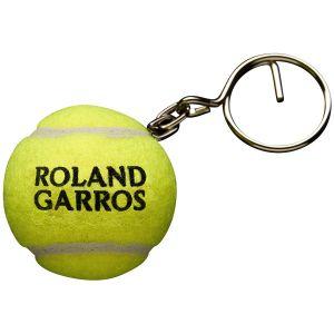 Porte-Clés Balle Wilson Roland Garros