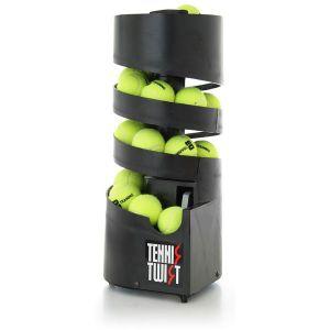 Lance-Balles TUTOR Twist sur Batterie