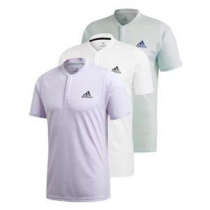 Polo Homme Adidas Heat Ready Tsitsipas