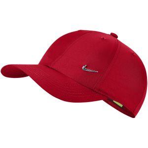 Casquette Nike Juniors Rouge