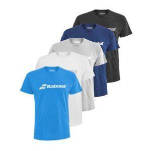 T-Shirt Homme Babolat Logo 2020
