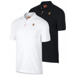 Polo Homme Nike Tennis Player