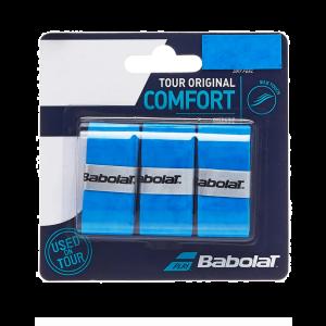 Surgrips Babolat Tour Original Bleu