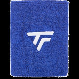 Serre-Poignets Tecnifibre Bleu