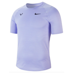 T-Shirt Technique Homme Nike Rafa Slam Aeroreact 2020