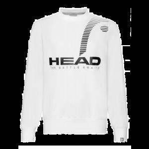 Sweatshirt Dame Head Rally