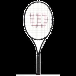Raquette Junior Wilson Pro Staff 26 V13.0 Federer Compétition 240 gr 10/13 ans env.