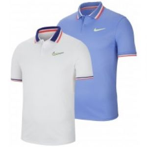 Polo Homme Nike ATP Team Paris