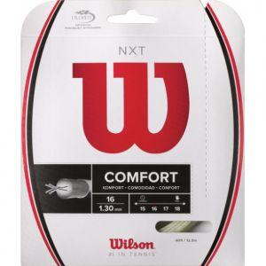 Cordage Wilson NXT 1,24 ou 1,30 - Toucher et Confort