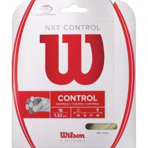 Cordage Wilson NXT Contrôle et Confort 1,32 mm - 12,20 m