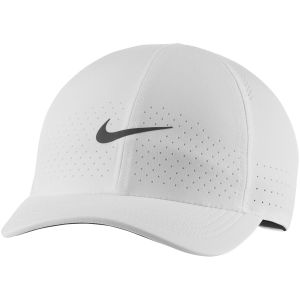 Casquette Homme Nike Blanc